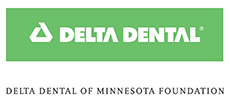 Dental Dental of Minnesota Foundation Logo