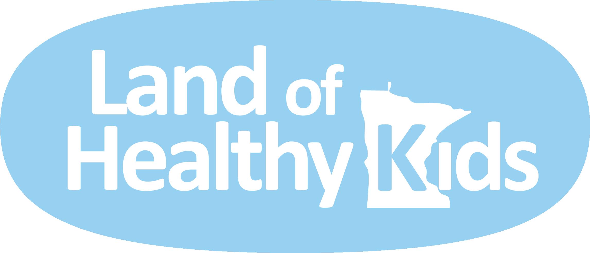 healthy kids banner